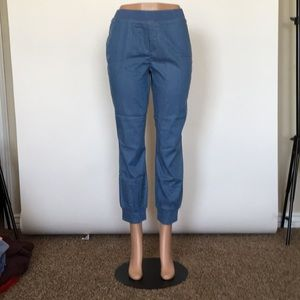 Women's NYDJ Ankle Pants Sz 8